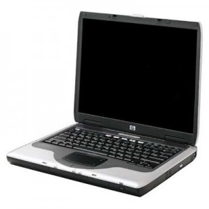 HP Compaq Notebook nx9000